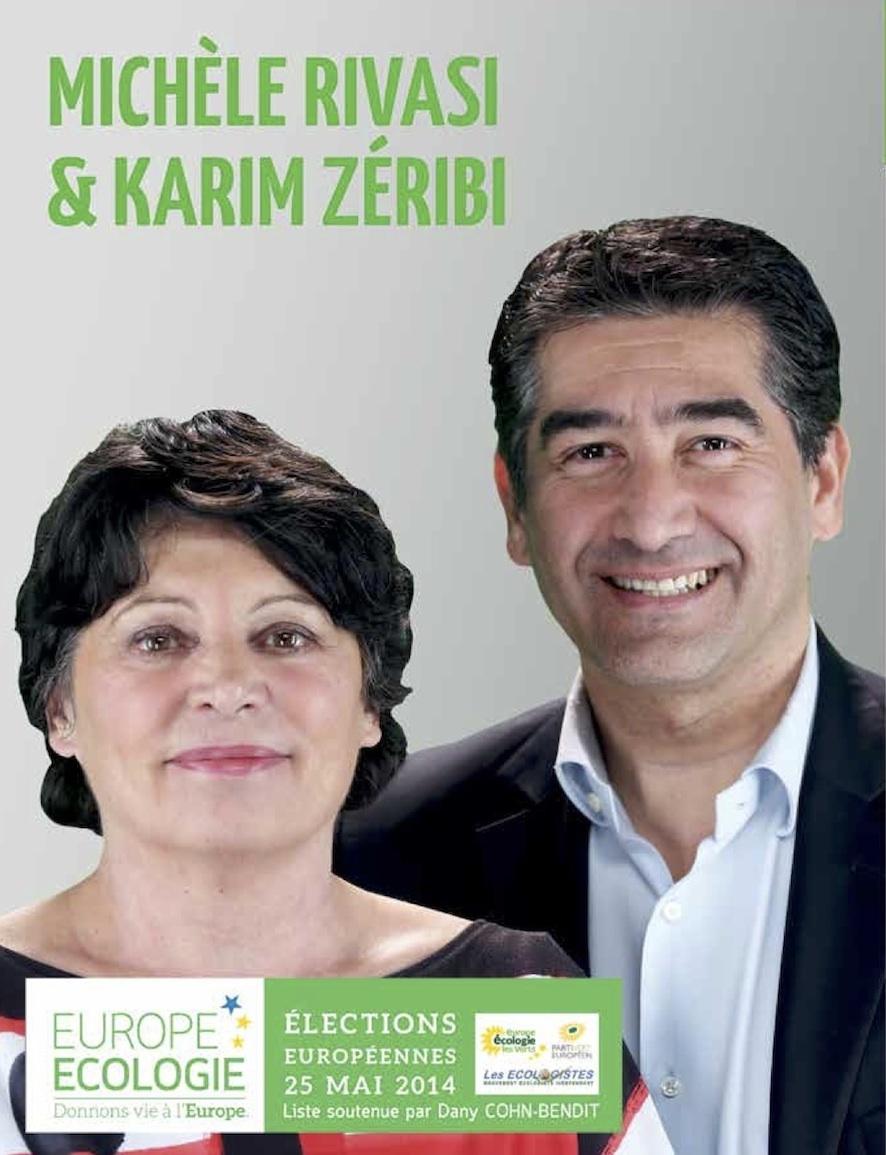 RIVASI EUROPEENNES 2014 affiche 1